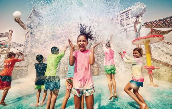 The Middle East's Biggest Kabayan Fiesta Returns to Yas Waterworld