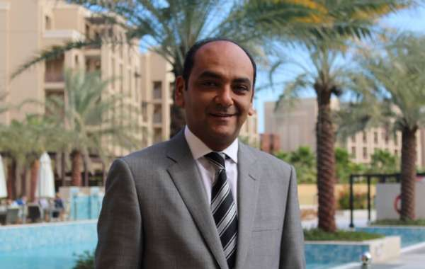 Nader Halim Named Cluster General Manager for four Hilton properties in Ras Al Khaimah