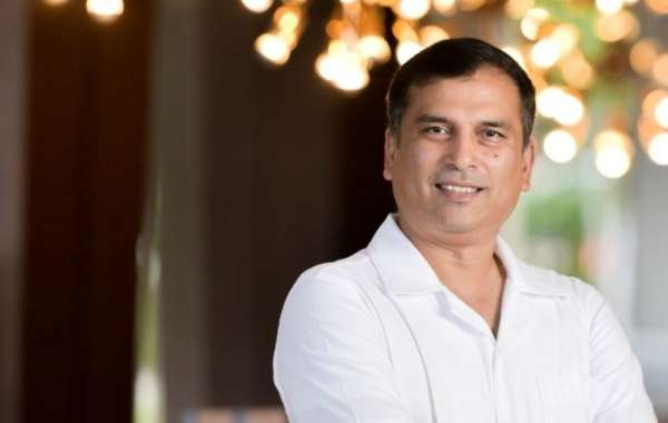 VIKRAM MUJUMDAR BRINGS INTERNATIONAL HOSPITALITY EXPERIENCE TO THE WESTIN DESARU COAST RESORT