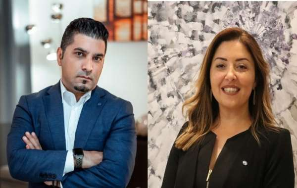 AMWAJ ROTANA, DUBAI APPOINTS NEW  DIRECTOR OF MARKETING AND COMMUNICATIONS AND DIRECTOR OF HUMAN RESOURCES