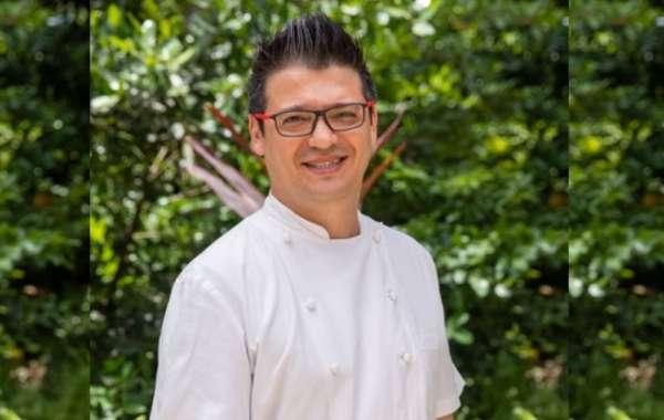 The St. Regis Bahia Beach Resort Appoints Javier Felipe Arango Salazar as Executive Chef