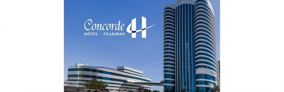 Concorde Hotel Fujairah Cover Image