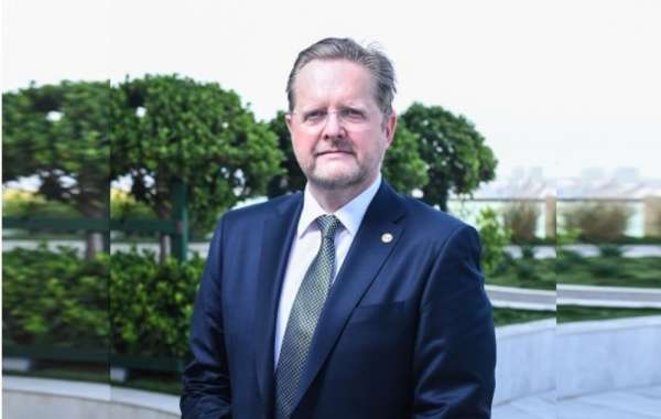 Swiss-Belhotel International Appoints Peter De Bondt as  General Manager for Grand Swiss-Belresort Seef Bahrain