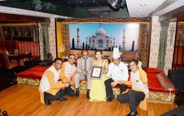 "Mumtaz Mahal Indian Specialty Restaurant is  TripAdvisor ""Hall of Fame"" for 2019"