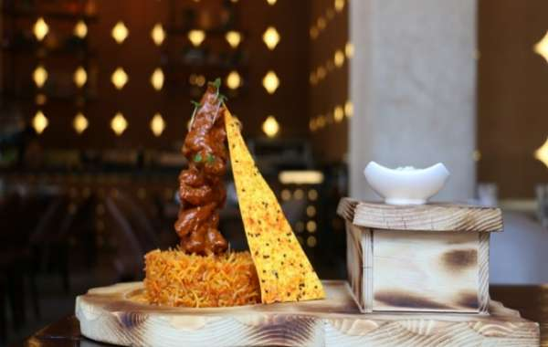 Farzi Cafe Opens its Latest Venue in Mall of the Emirates, Dubai