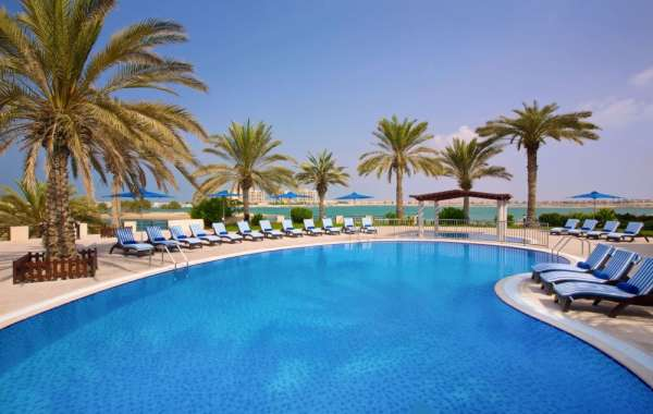 A SUMMER OF LEISURE WITH HILTON AL HAMRA BEACH & GOLF RESORT