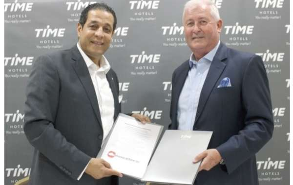 Rhino charges into ME car rental space after signing partnership agreement with TIME Hotels