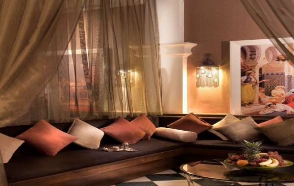 The Ultimate Spa Experience with Anjana Spa at Rixos Bab Al Bahr