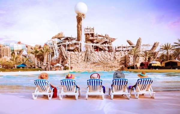 Yas Waterworld's award-winning Ladies Season in full swing