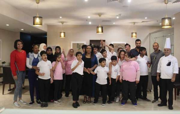 Hawthorn Suites by Wyndham Dubai Organises CSR Activities for Ramadan