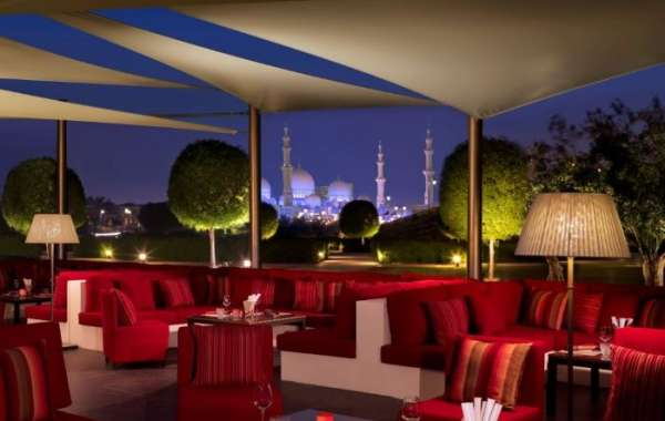 THE RITZ-CARLTON ABU DHABI, GRAND CANAL ANNOUNCES AN ARRAY OF MAGNIFICENT SUMMER OFFERS, TRANSFORMING THE HOTEL INTO THE