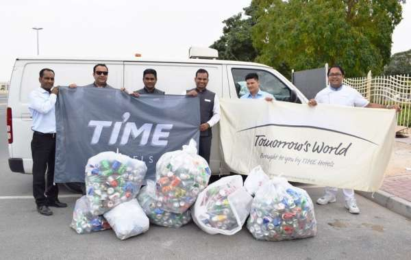 TIME Hotels rolls out impressive roster of CSR initiatives