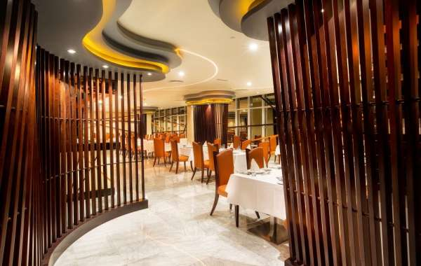 GHAYA GRAND HOTEL LAUNCHES 'SUMMER @ 79' DINING DEALS