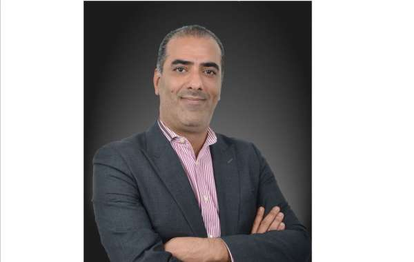 AMER AMMAR APPOINTED AS GENERAL MANAGER FOR  NEW AVANI HOTEL IN DUBAI
