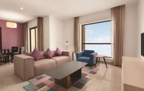 Wind down this summer at Hawthorn Suites by Wyndham Dubai