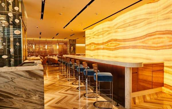 "DIFC's Newest Restaurant ""Marea"" Launches Italian Business Lunch Menu"