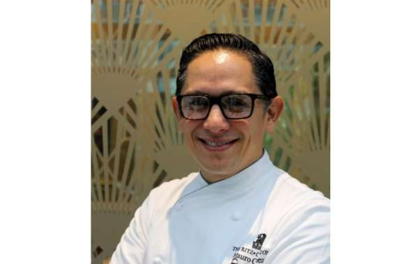 THE RITZ-CARLTON, DUBAI INTERNATIONAL FINANCIAL CENTRE WELCOMES NEW HEAD EXECUTIVE CHEF  MAURO GOMEZ TO THE TEAM OF CULI
