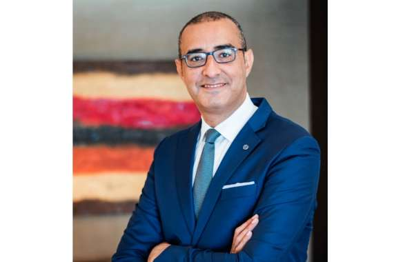 AMWAJ ROTANA, DUBAI APPOINTS NEW  GENERAL MANAGER