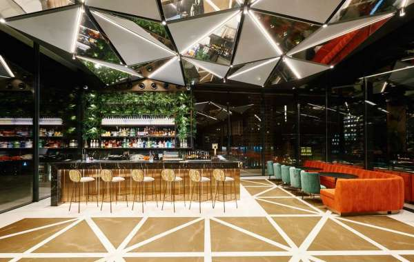 VP Plaza España Design Sets New Benchmark for Luxury Business & Events in the Heart of the Spanish Capital