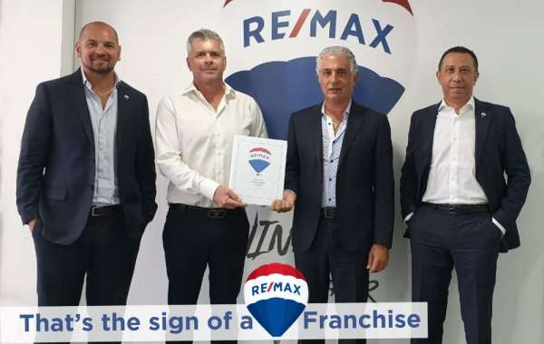 Breaking News: P.K. Properties now part of RE/MAX franchise