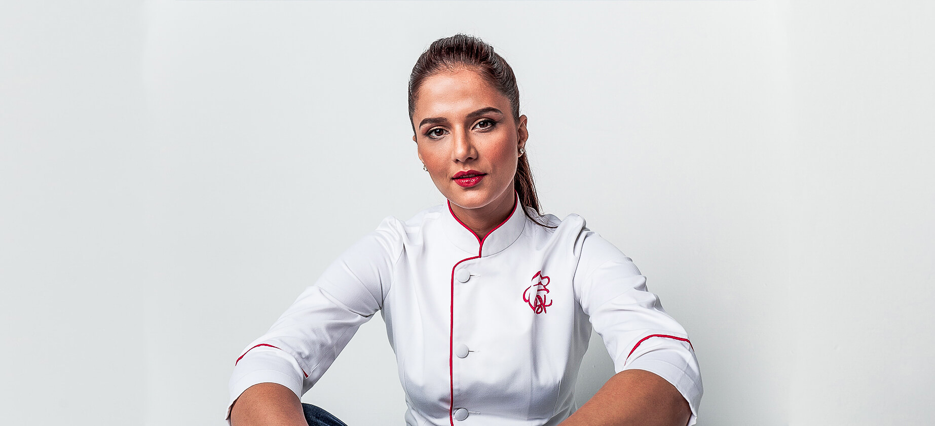 Masterchef Shipra Khanna's path to freedom through the kitchen
