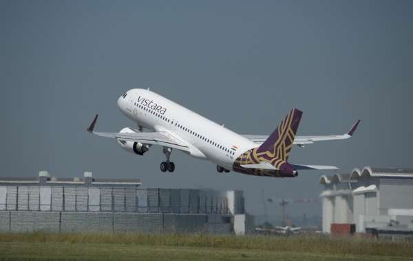 Vistara Inaugurates Flights to Dubai