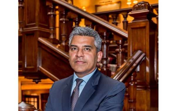 Sandeep Bhalla Appointed General Manager at The Connaught, Mayfair