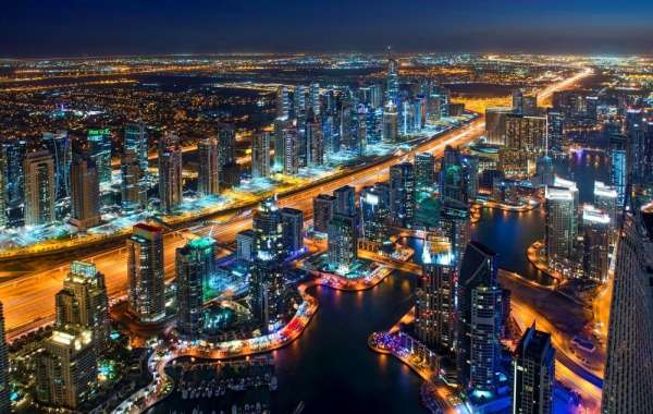 Dubai Delivers on Tourist Volumes Again with a Strong 8.36 million Overnight Visitors in the First Half of 2019