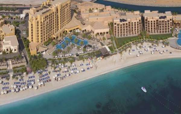 DoubleTree by Hilton Resort & Spa Marjan Island is Spicing Up the Season with a Brand New Summer Family Brunch