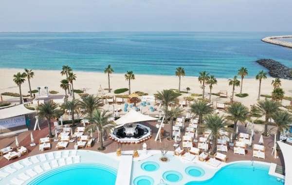 Dubai's Favorite Urban Oasis Prepares for Autumn Reopening
