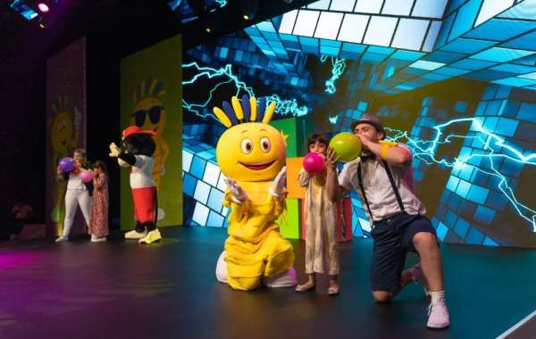 MODHESH WORLD OFFERS LOTS OF FUN THIS EID IN DUBAI - AL ADHA