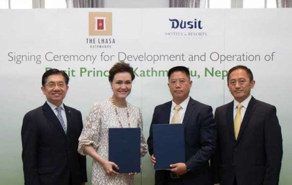 Dusit International Continues Global Expansion with New Dusit Princess Hotel in Central Kathmandu, Nepal