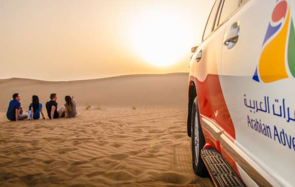 Arabian Adventures Continues to Expand Global Partnership Network