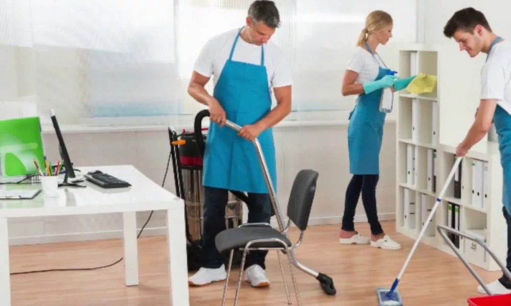 When Is The Right Time To Hire End Of Lease Cleaner Before Leaving The House? - Webfarmer
