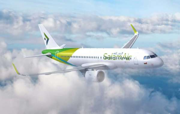 Salam Air Launches Four Weekly Flights from Abu Dhabi to Muscat