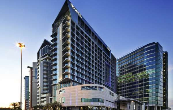 A CHANCE TO WIN 1 NIGHT STAY WITH BREAKFAST AT THE NOVOTEL ABU DHABI AL BUSTAN