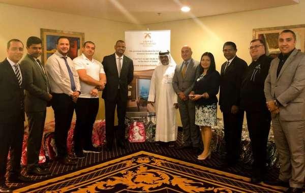 Two Seasons Hotel Donates School Bags to Dar Al Ber Society