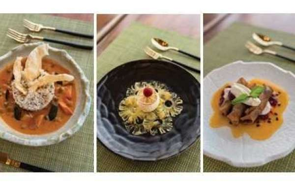 Atmosphere Hotels & Resorts Celebrates World Vegetarian Day on 1 October 2019