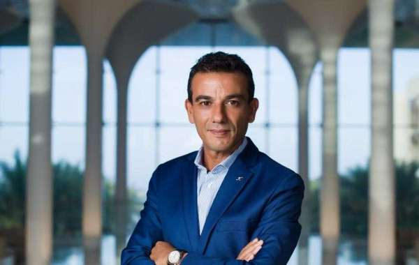 Kempinski Hotel Muscat Announces Firas Rashid as Director of Sales and Marketing