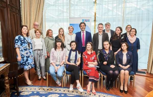 Dubai Tourism Shares Destination Insights with Key Stakeholders and Partners in Russia