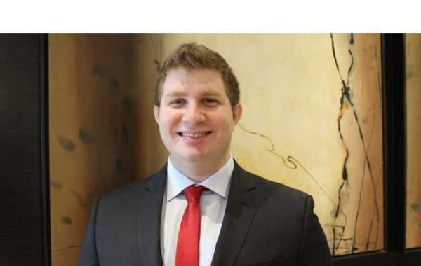 Towers Rotana Dubai Appoints New Director of Revenue