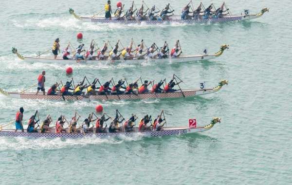 Shangri-la Hotel, Qaryat Al Beri, Abu Dhabi will Host this Year's Second Dragon Boat Festival in October