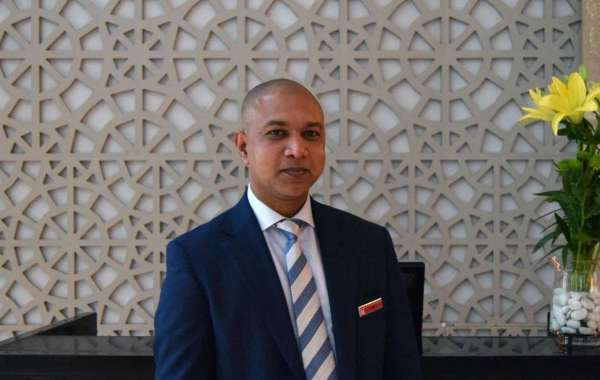 Mir Shamir Appointed as Director of Revenue for Grand Millennium Al Wahda