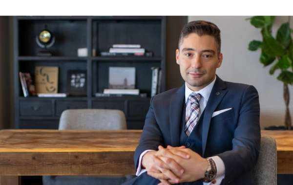 Matei Savescu Appointed as Director of Operations, Fairmont Dubai