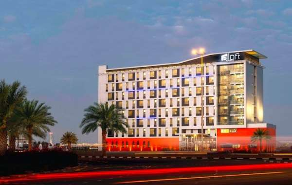 Aloft Dubai South Celebrates First Anniversary with Awesome Deals on 18 October