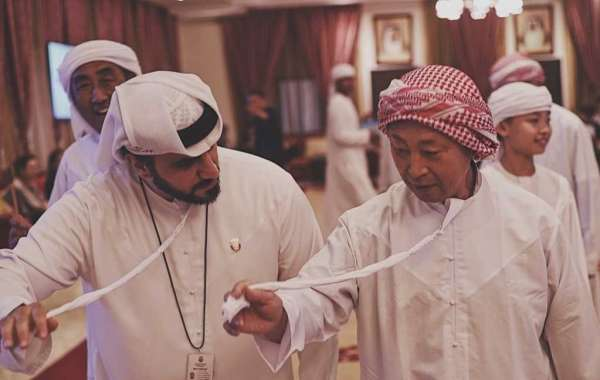 The Department of Culture and Tourism – Abu Dhabi Hosts Chinese Stakeholders for Immersive Trip to Emirate