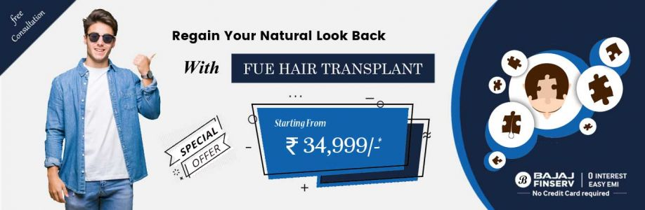 Hair Transplant in Allahabad Cover Image