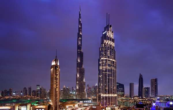 Emaar Hospitality Group Celebrates 'One Year To Go' to Expo 2020 Dubai