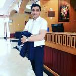 Asif Ali Profile Picture
