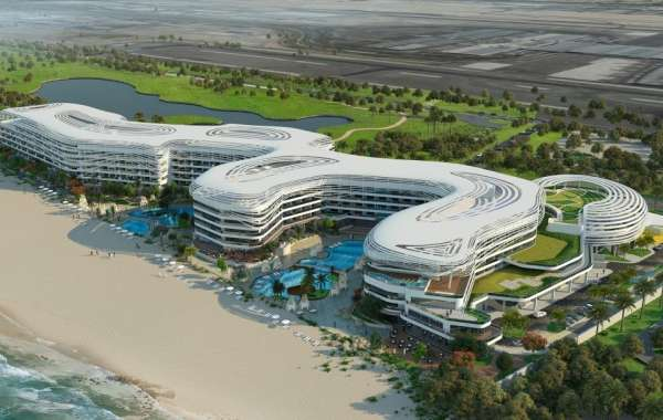 Marriott International Signs Agreement to Bring the Iconic St. Regis Brand to Oman